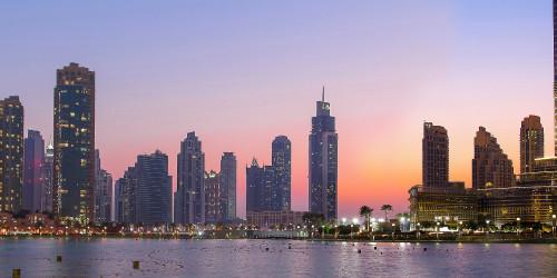 Dubayda 12 İnstaqramlıq yer