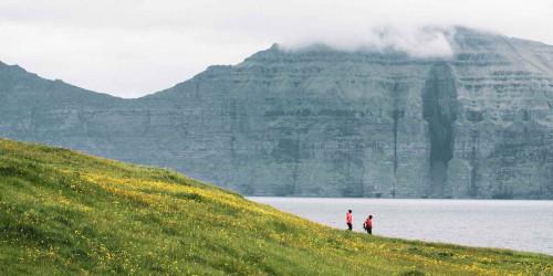 Farer adalarında 12 İnstaqramlıq yer