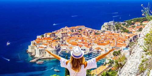 Xorvatiya turist vizası necə alınır?