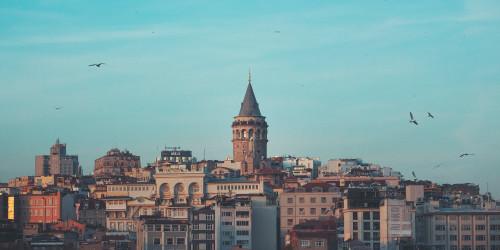 TÜRKİYƏNİN İSTANBULDAN KƏNAR 10 İNCİSİ