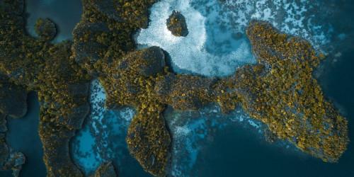 Dünyanın ən böyük 8 adası