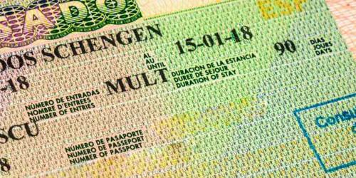 İspaniya üçün turist vizası necə alınır?
