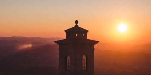 San Marino macəralarım