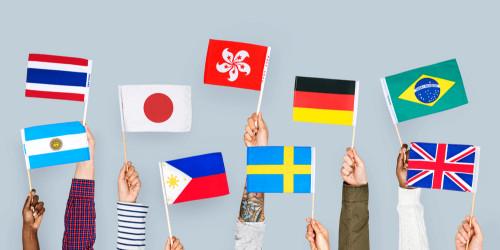 Dünyanın ən qeyri-adi 10 bayrağı və onların sirləri