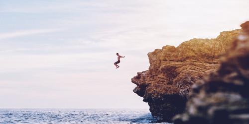 Bungee jumping üçün nəfəskəsən yerlər