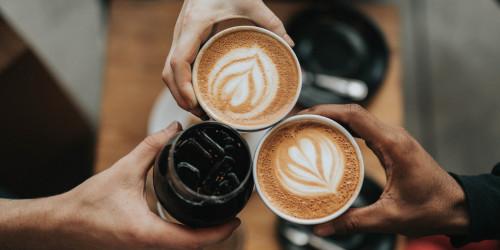 Sietlda Starbucks xaricindəki 5 ən yaxşı coffee shop