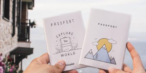 Dünyanın ən güclü pasportu