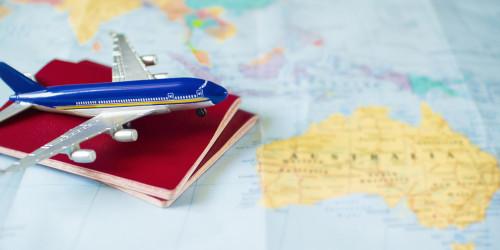 Avstraliya təqaüd vizası necə alınır?