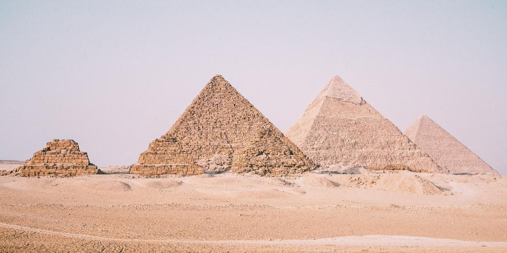piramidalar