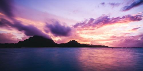 Elə indi Fransa Polineziyasına səyahət etməyiniz üçün 10 səbəb