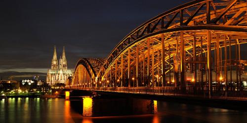 Kölndə 12 İnstaqramlıq yer