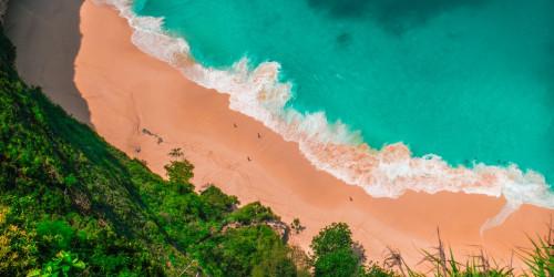 İndoneziyada Bali xaricindəki 5 möhtəşəm yer
