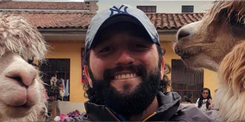 Cənubi Amerika: təhlükə ya gözəllik?