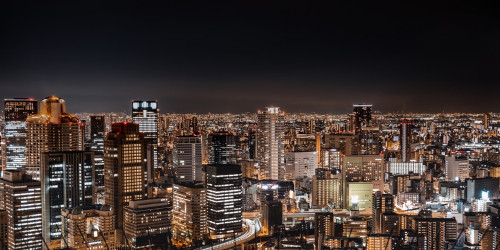 Osakada 12 İnstaqramlıq yer