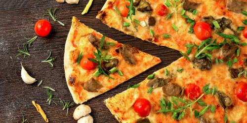 Pizzanın yaranma tarixçəsi