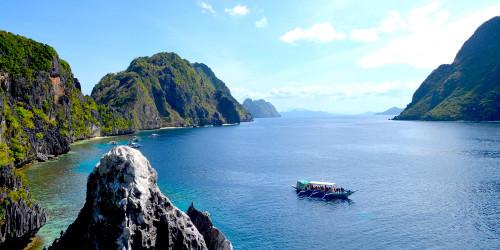 Filippinin ən məşhur adaları. Palavan, Borakay yoxsa Sebu?