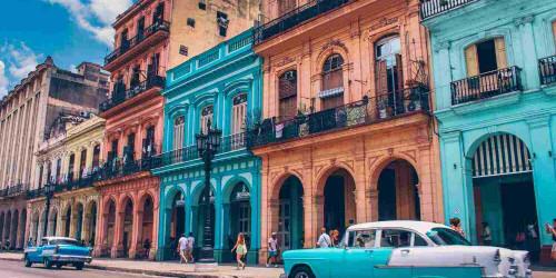Havanada ən fövqəladə 5 otel