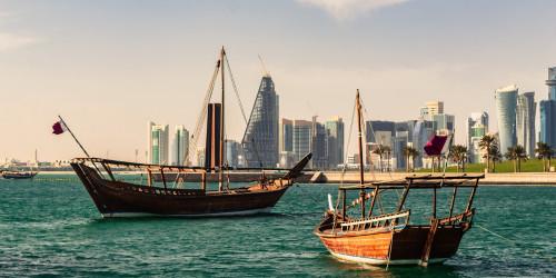 Dohada 12 İnstaqramlıq yer