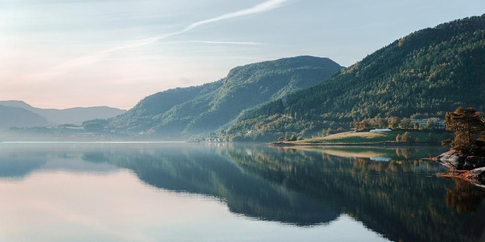 Lake, Europe
