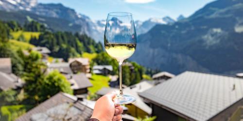 Avropada ən yaxşı şərabları harada içmək olar?