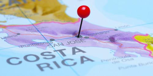 Kosta-Rika üçün turist vizası necə alınır?
