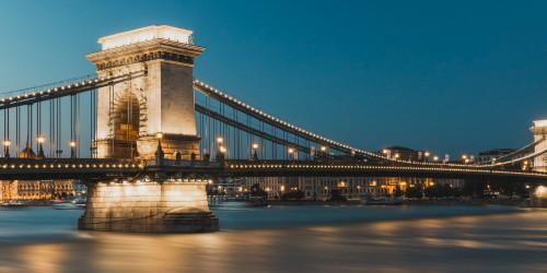 Macarıstanda ən yaxşı səyahət marşrutu