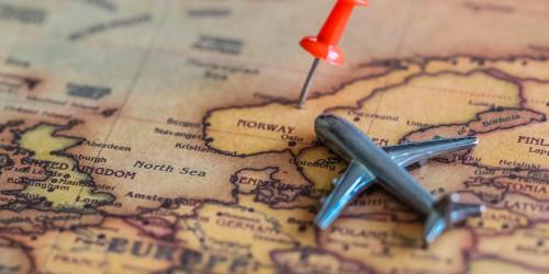 Norveç iş vizası necə alınır?