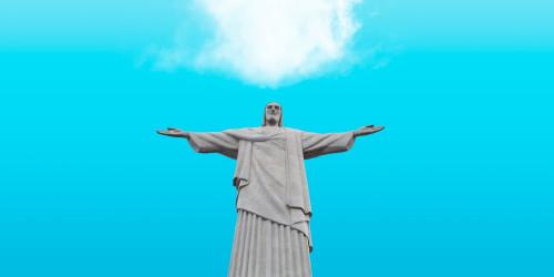 Rio-de-Janeyroda 12 İnstaqramlıq yer