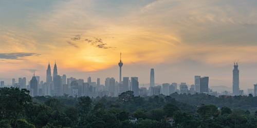 Kuala-Lumpurda 12 İnstaqramlıq yer