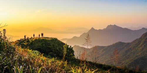 Hiking, trekking və ya sadəcəyürüş?