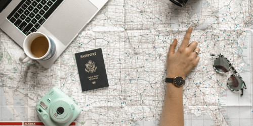 İlk pasportun tarixi