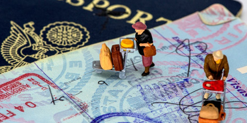 ABŞ turizm vizası üçün necə müraciət etmək olar?