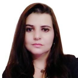 Vüsalə Sənəm Mikayıl