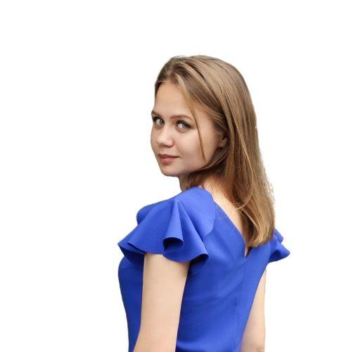 Anastasiya Ilchenko