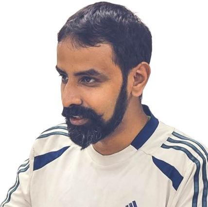 Devraj Lahiri