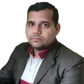 Upendra Kumar Gautam
